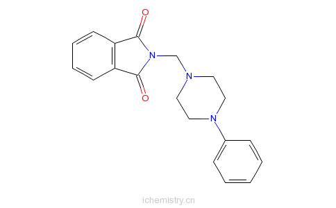 CAS:75000-17-8的分子结构