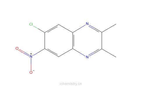 CAS:7502-18-3的分子结构