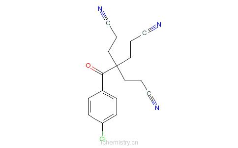CAS:7506-54-9的分子结构