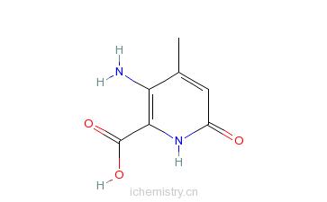 CAS:7509-08-2的分子�Y��