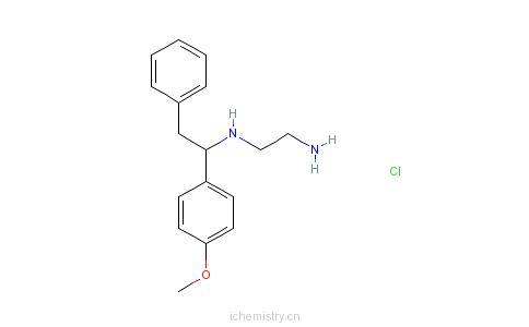 CAS:7511-60-6的分子结构