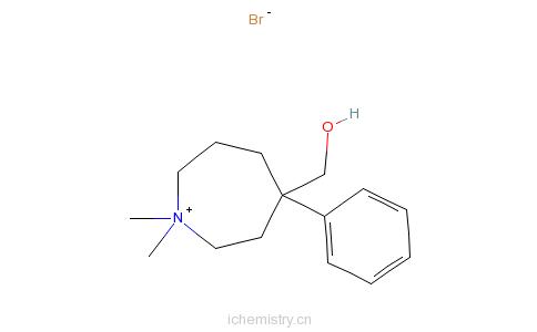 CAS:7512-11-0的分子结构