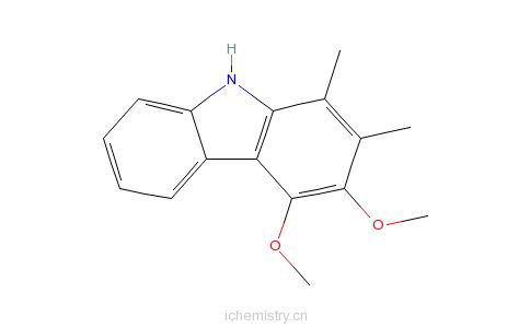 CAS:75139-39-8的分子结构