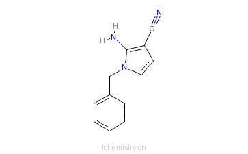 CAS:753478-33-0的分子结构