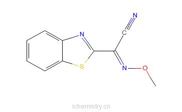 CAS:75408-07-0的分子结构