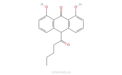CAS:75464-12-9的分子结构