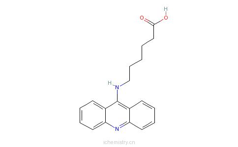 CAS:75572-57-5的分子结构