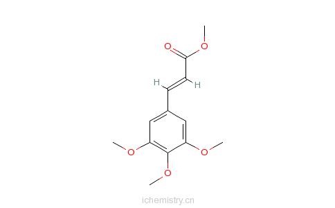 CAS:7560-49-8的分子结构