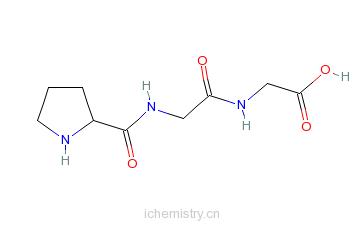 CAS:7561-25-3的分子结构