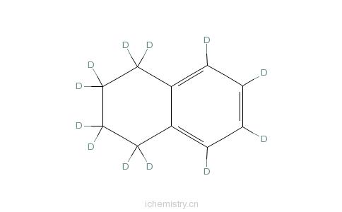 CAS:75840-23-2的分子结构