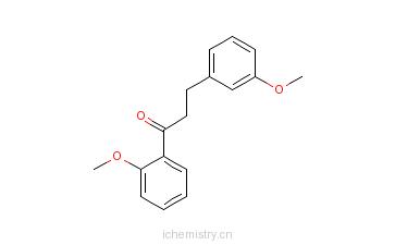CAS:75849-06-8的分子结构