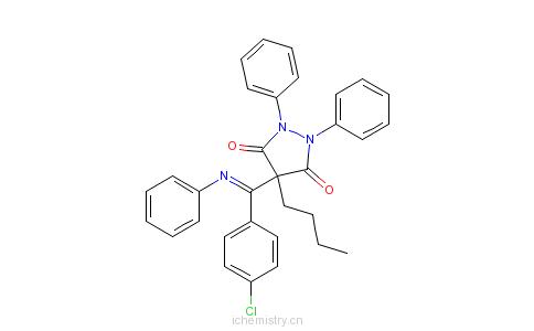 CAS:75859-68-6的分子结构