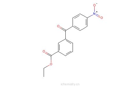 CAS:760192-94-7的分子结构