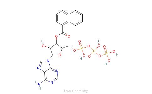 CAS:76152-01-7的分子结构