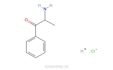 CAS:76333-53-4的分子结构