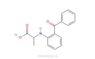CAS:76477-50-4的分子结构
