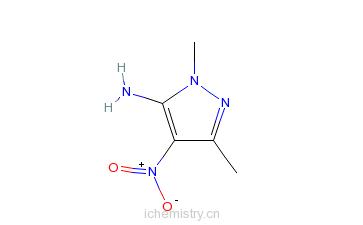 CAS:76689-64-0的分子结构