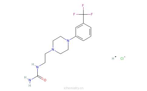 CAS:76716-60-4的分子结构