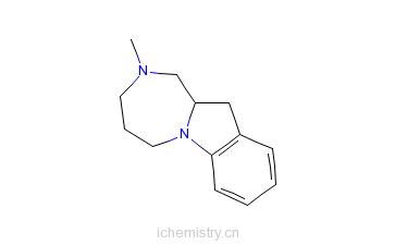 CAS:770653-17-3的分子结构