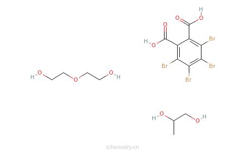 CAS:77098-07-8的分子结构