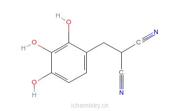 CAS:771559-06-9的分子结构