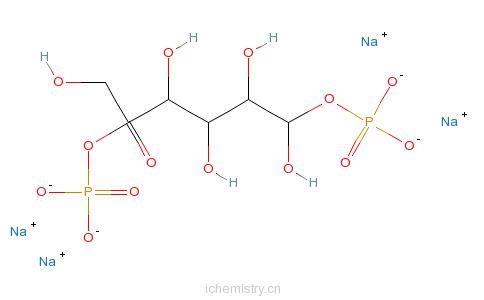 CAS:77164-51-3的分子结构