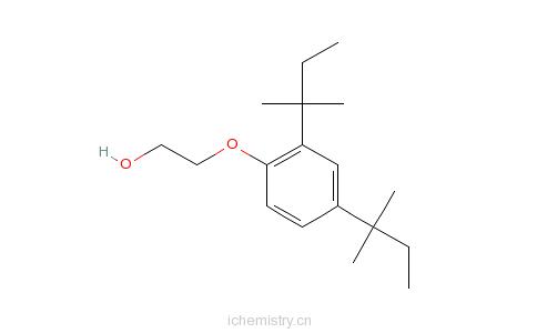 CAS:77291-30-6的分子结构