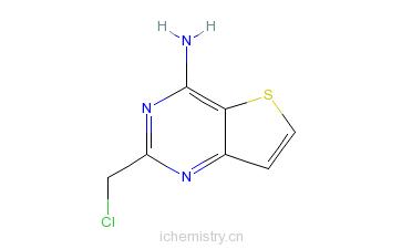 CAS:77294-21-4的分子结构