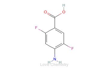 CAS:773108-64-8的分子结构