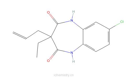 CAS:77414-14-3的分子结构