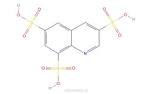 CAS:774143-07-6的分子结构