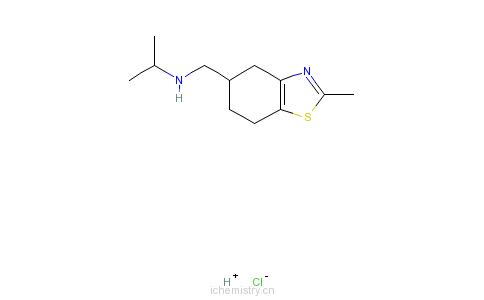 CAS:77529-12-5的分子结构
