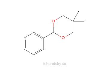 CAS:776-88-5的分子结构