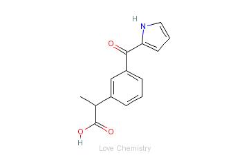 CAS:77614-43-8的分子结构
