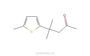 CAS:77626-61-0的分子结构