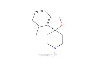 CAS:777848-84-7的分子结构
