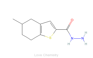 CAS:777880-70-3的分子结构