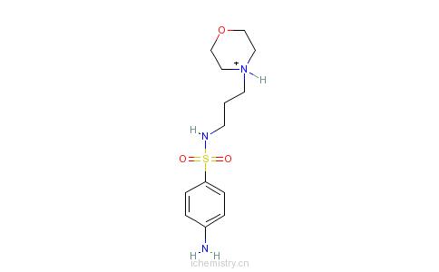 CAS:77837-45-7的分子结构