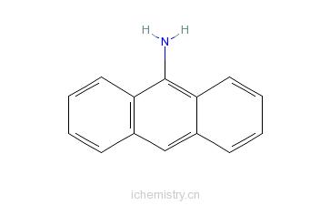 CAS:779-03-3的分子结构