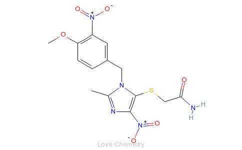 CAS:77952-77-3的分子结构