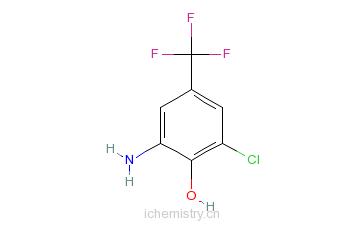 CAS:78068-81-2的分子结构