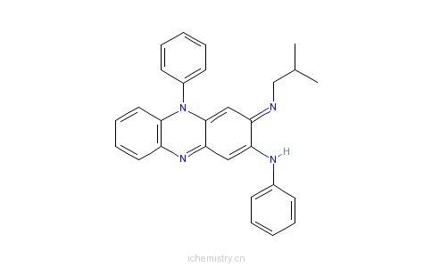CAS:78182-94-2的分子结构