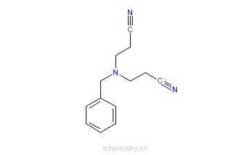 CAS:782-87-6的分子结构