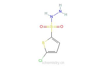 CAS:78380-28-6的分子结构