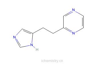 CAS:785765-17-5的分子结构