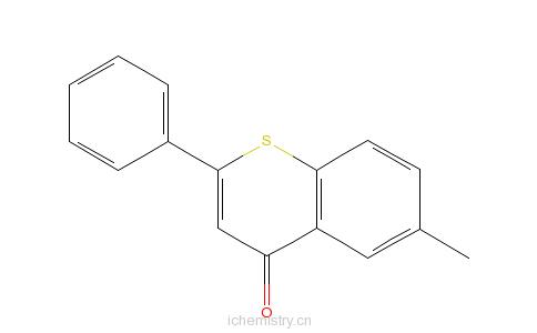 CAS:787-44-0的分子结构