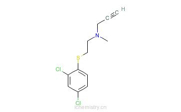 CAS:78941-22-7的分子结构