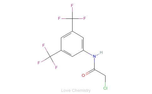 CAS:790-75-0的分子结构