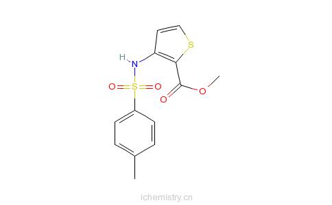 CAS:79128-72-6的分子结构