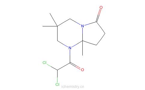 CAS:79260-71-2的分子结构